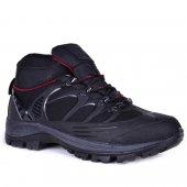 Nstep Leda Termal Su Geçirmez Erkek Kışlık Bot Ayakkabı