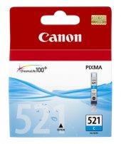Canon Clı 521 C Mürekkep K. 2934b004