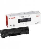 Canon Crg 712 Toner K. 1870b002