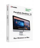 Parallels Desktop 13 For Mac Student Edition