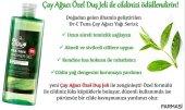 Farmasi Dr. C. Tuna Çay Ağacı Duş Jeli