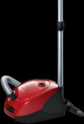 Bosch Bsg6a110 Toz Torbalı Elektrikli Süpürge
