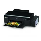 Epson L805 Uyumlu Kuşe 6 Renk Bitmeyen Kartuşlu (1...