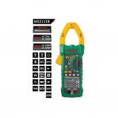 Masech Ms 2115b Ac Dc 1000ma Dijital Pensampermetre