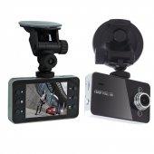 Hobimtek 1080p Full Hd Araç İçi Kamera Hareket Dedektörlü