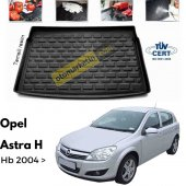 Opel Astra H Hb Bagaj Havuzu 2004