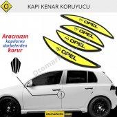 Opel Kapı Koruma Bademi