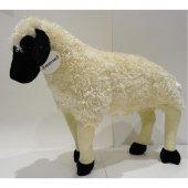 80cm Kurbanlık Koyun Kuzu Koç Peluş Oyuncak, Peluşcu Baba