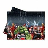 Avenger Power Plastik Masa Örtüsü 120x180 Cm