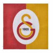 Galatasaray Kağıt Peçete 33x33 Cm 16 Adetli