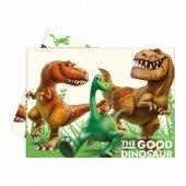 The Good Dinosaur Plastik Masa Örtüsü