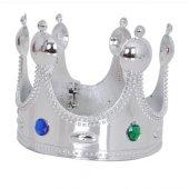 Kral Tacı Gümüş Taç01