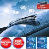 Toyota Verso Silecek Takımı (2009 2013) 650 Mm + 400 Mm