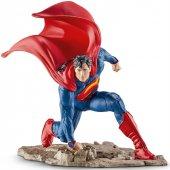 Schleich Superman Uçuşa Hazır Figür 10 Cm