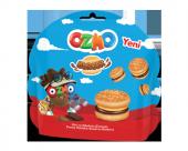 şölen Ozma Burger Pirinç Patlaklı Sandviç Bisküvi 40 Gr