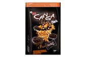 Eti Canga Dark Mini Bitter Çikolatalı Nuga Bar 140 Gr