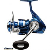 Okuma Azores Blue 5500s Olta Makinası