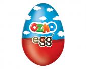 şölen Ozmo Egg Çikolatalı Yumurta 20 Gr