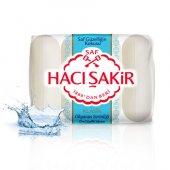 Hacı Şakir El Ve Güzellik Sabunu Klasik Okyanus Serinliği 4x70 Gr