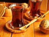 Bambum Tai Çay Kaşığı (6 Lı)