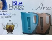 Blue House Bh226 Aras Kettle 1.7 Lt