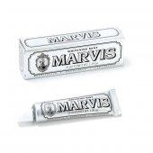 Marvis Whitening Mint 25 Ml Naneli Beyazlatıcı Diş Macunu