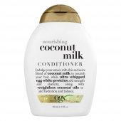 Organix Coconut Milk Conditioner 385ml Besleyici Saç Bakım Kre