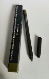 Mac Powerpoint Eye Pencil 1.2g Frover Green Metalik Işıltılar Ve