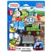 Mega Bloks Thomas Ve Arkadaşları Oyuncak Percy Tren Vagonu