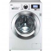 Lg Fh495bdsk2 A+++ 1400 Devir 12 Kg Çamaşır Makinası Çamaşır