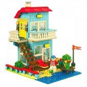 Lego Ausini 469 Parça 3in1 Ev Seti