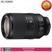 Sony Sel70300g Fe 70 300mm F4.5 5.6 G Oss Lens