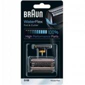 Braun 51b Waterflex Yedek Başlığı