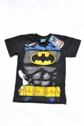 Batman Tişört Batman Figür