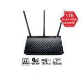 Asus Dsl Ac51 Dlna Vpn Adsl Vdsl Fiber Modem Router Ebeveyn Kontrol Destekli