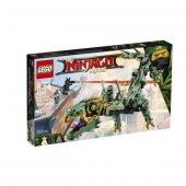 Lego Ninjago Ninja Mech Dragon 70612