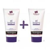 Neutrogena El Kremi Parfümlü 2 Adet 50 Ml.
