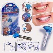 Luma Smile Diş Beyazlatma Seti Özel Başlıklı Mikronize Edilmiş