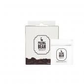 Pilling Bean Kahve Yağlı Scrub Tipi Yüz Peeling 3 Pack