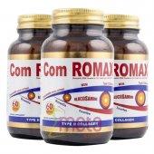 Com Romax 60 Tablet 3 Kutu Kampanyalı Ürün