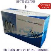 Hp 7551x (3005 3027 3035) Muadil Toner