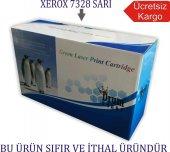 Xerox 7328 7235 7346 C2128 Sarı Muadil Toner