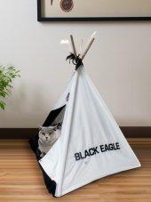 Bjk Pet Çadır Beyaz (Lisanslı Ürün)