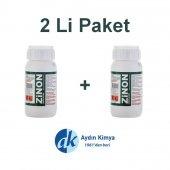 Zinon Tahtakurdu İlacı 250 Ml 2 Li Paket