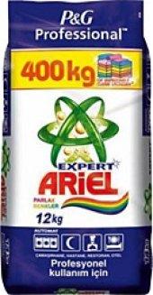 12 Kg Ariel Çamaşır Deterjanı Parlak Renkler