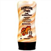 Hawaiian Tropic Silk Hydration Protective Sun Lotion 15 (180 Ml