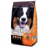 Pro Choice Puppy Lamb Plus Kuzulu Yavru Köpek Maması 3 Kg