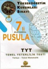 Bilgi Sarmal Yks 1. Oturum Tyt Türkçe Temel Matematik Pusula 7