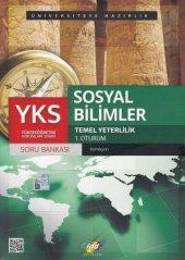 Fdd Yks Sosyal Bilimler Soru Bankası Temel Yeterlilik 1.oturum