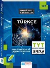 Evrensel İletişim Yks 1.oturum Tyt Türkçe Konu Anlatımlı